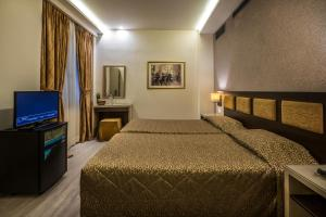 Rex Hotel Argolida Greece