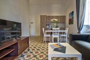 Cozy and Modern Valletta 1-bedroom