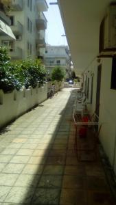 Aleksandros Apartments