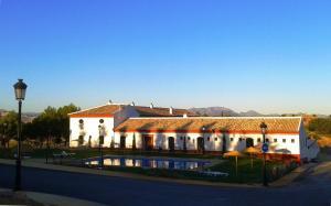 Complejo Pueblo Blanco