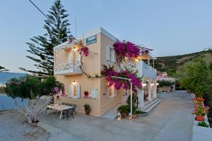 Hostels e Albergues - Blue Sea