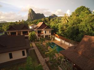 Chanapha Residence - Ban Laem Som