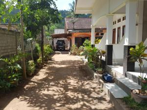 The Heritage Homestay, Magánszobák - Kuta Lombok
