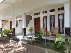 The Heritage Homestay, Privatzimmer  Kuta Lombok - big - 16