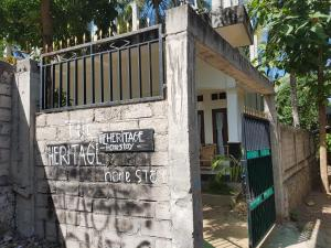 The Heritage Homestay, Privatzimmer  Kuta Lombok - big - 17