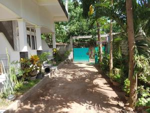 The Heritage Homestay, Privatzimmer  Kuta Lombok - big - 19