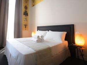 Hotel Palazzo Vannoni, Hotels  Levanto - big - 24