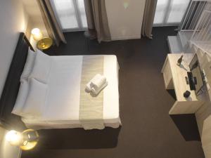 Hotel Palazzo Vannoni, Hotels  Levanto - big - 32