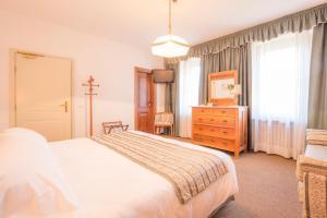Hotel Villa Trieste - San Vito di Cadore