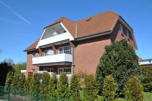 Haus Antonie - Dahme