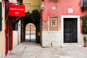 Hotel Cannaregio 2357 - AbcAlberghi.com