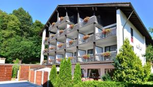 Hotel Tyrol - Oberstaufen