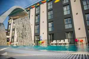 Garni Hotel Hollywoodland Wellness & Aquapark - Belgrade