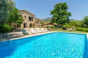 Villa Reina - Alaró