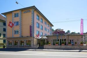 Hotel Tivoli - Schlieren