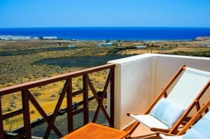 Lanzarote beach-views - Tabayesco