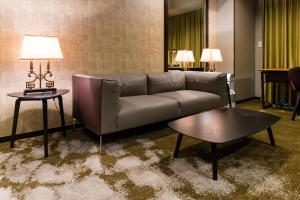 The Royal Park Hotel Tokyo Shiodome, Hotely  Tokio - big - 51