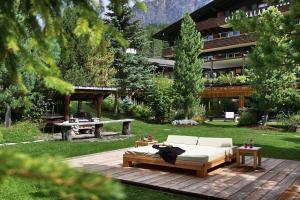 Hotel Ciasa Salares (9 of 58)