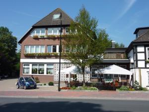 Akzent Hotel Zur Wasserburg - Harpstedt