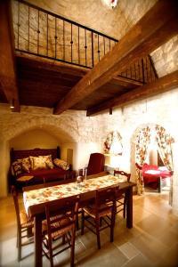 Albergues - Trulli e Puglia Resort