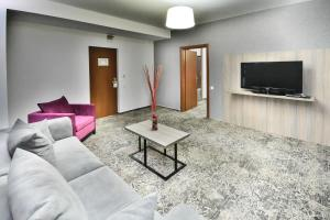 Hotel Europeca, Hotely  Craiova - big - 1