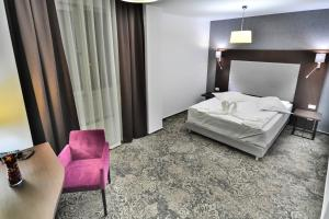 Hotel Europeca, Hotely  Craiova - big - 30