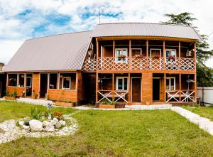 Гостевой дом ViDa, Цандрипш