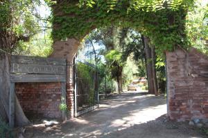 Casa Baquero, Turistaházak - Maipú
