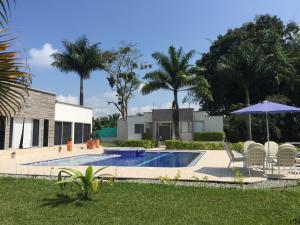 Villa Thiago Finca