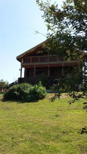 Guest House Kupets - Gavrilov Posad