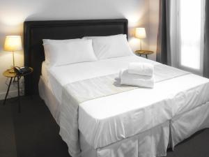 Hotel Palazzo Vannoni, Hotels  Levanto - big - 29