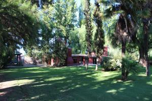 Casa Baquero, Chaty  Maipú - big - 10