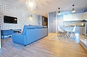 Designomania Apartments - Nadwiślańska 11