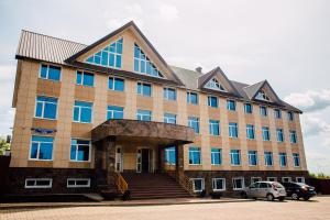 Hotel Complex Mikhailovsky - Bayevo