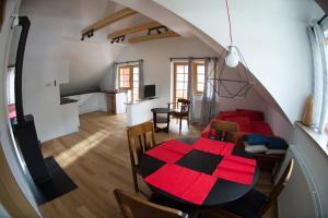 Apartment Alpe Aria