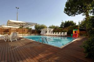 Bellariva Family Hotel - AbcAlberghi.com