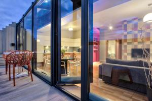 Penthouse Cracow