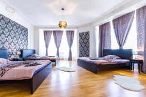 Top Wenceslas Square Apartment - Praha