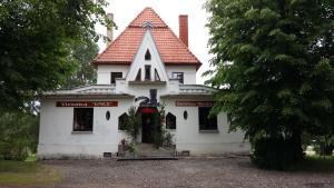Hostels und Jugendherbergen - Unce 2