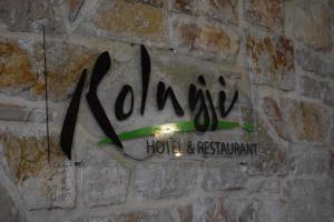 Hotel Kolagji, Hotels  Himarë - big - 90