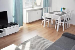 Seaside Apartment Sopot
