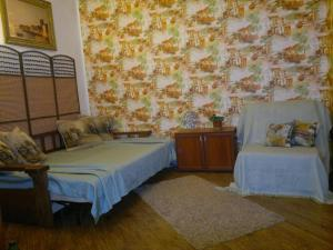 Apartment on ulitsa Arshintseva 4 - Amanat