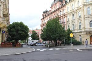 Apartman Belehradska, Appartamenti  Rybáře - big - 6