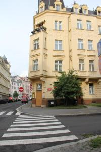 Apartman Belehradska, Appartamenti  Rybáře - big - 5
