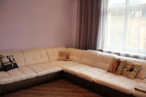 Apartman Belehradska, Appartamenti  Rybáře - big - 3