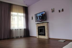 Apartman Belehradska, Appartamenti  Rybáře - big - 2