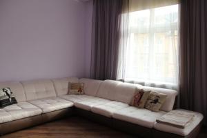 Apartman Belehradska, Appartamenti  Rybáře - big - 8