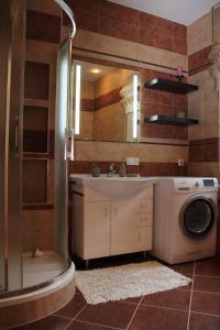 Apartman Belehradska, Appartamenti  Rybáře - big - 11