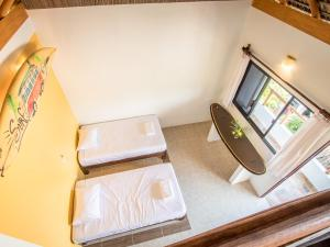 Experiencia Surf Camp, Hostels  Puerto Escondido - big - 8
