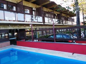 Mira Maré Praia Hotel
